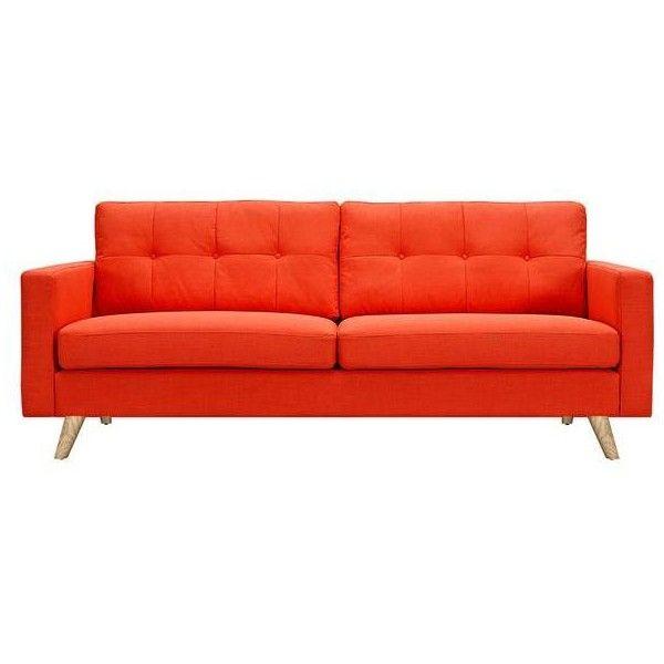 1000 ideas about retro couch on pinterest mid century Sofa uma