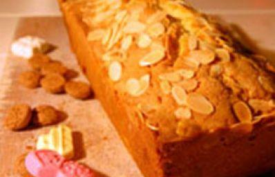 Pepernotencake - Bakken met kinderen - Recepten - Koopmans.com