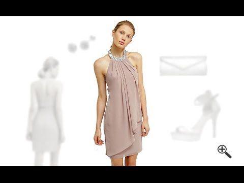 quality design d8824 a652e Liebenswert Festliche Kleider zur Hochzeit als Gast + 3 ...