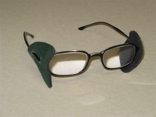 Funny Kids Glasses