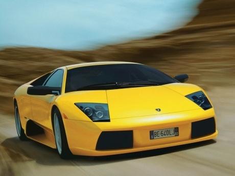 Charmant Lamborghini Murcielago $279,900