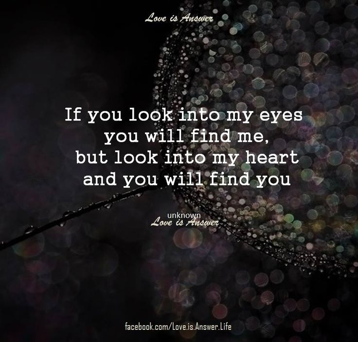 Look Into My Eyes Quotes Daily Inspiration Quotes