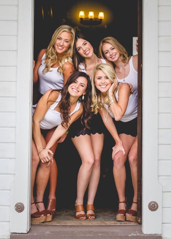 """A Proud Sorority Girl's Response To """"Why I Didn't Rush"""""""