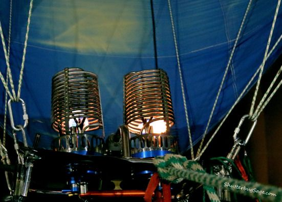 Balloon Glow and Special Shapes at Midwest Balloon Fest 2015