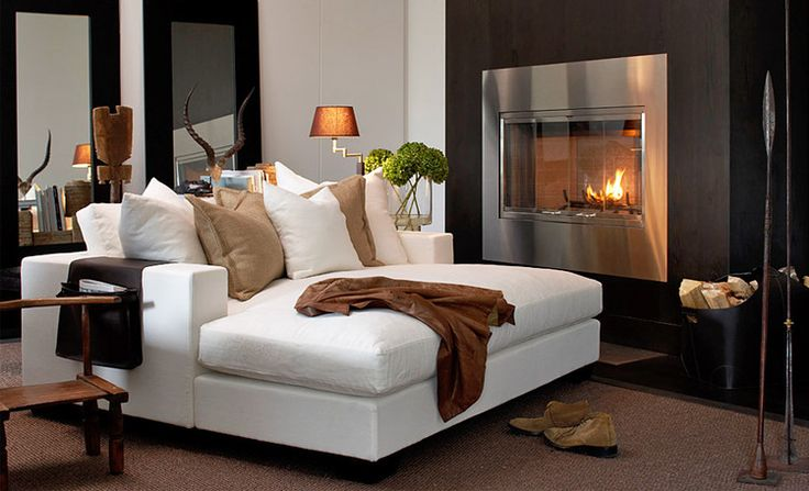 fabulous daybed from Slettvoll and contemporary styling
