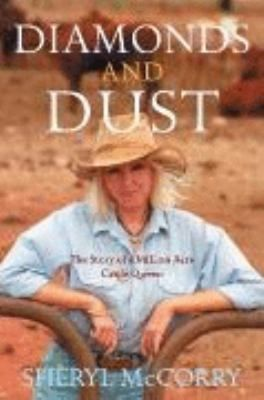 Sheryl went on to become the first woman in the Kimberley to run two million-acre cattle stations, but her life was not without its share of tragedy. Her story is an epic saga of life in one of the toughest and most beautiful terrains in Australia - a story of hardship, drought, joy and triumph.