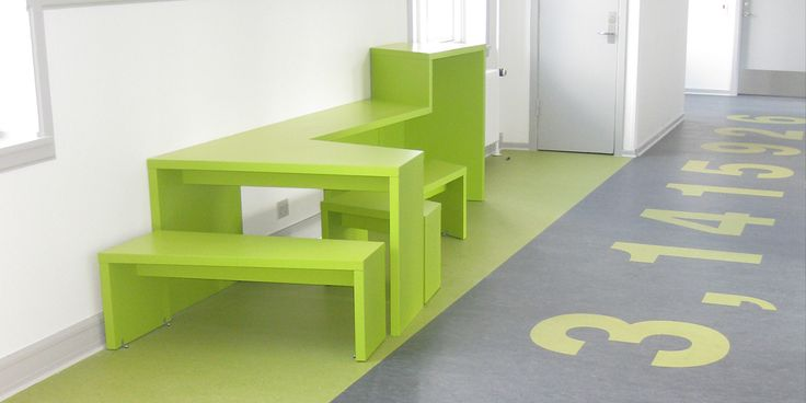 Vanløse Skole - Kant - Arkitekter