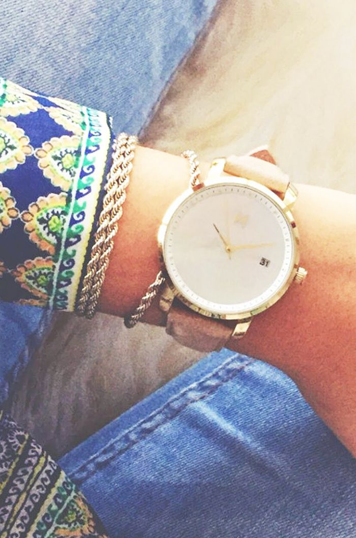 16+Jewelry+Layering+Photos+That+Are+Crazy+Popular+on+Pinterest+via+@WhoWhatWear