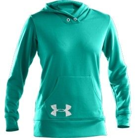 under armour sweatshirt women | Under Armour Women's Scribble French Terry Hoodie | review | Kaboodle