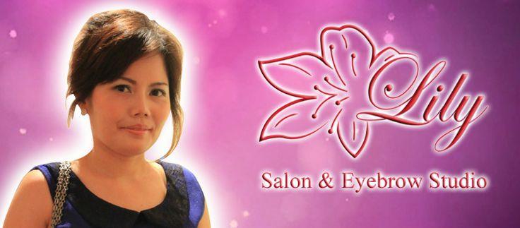Lily Salon And Eyebrow Studio Jakarta Barat