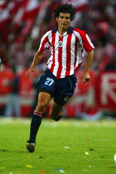"""Francisco Javier """"Maza"""" Rodriguez"""