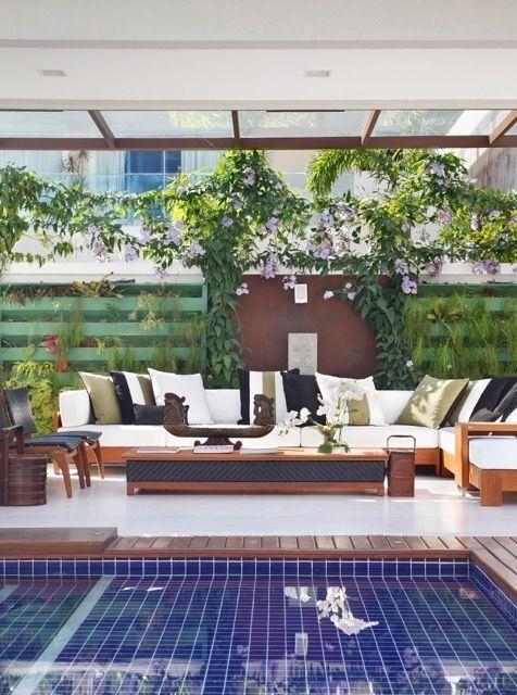 40 melhores imagens de outdoor living no pinterest vida for Mobilia outdoor furniture