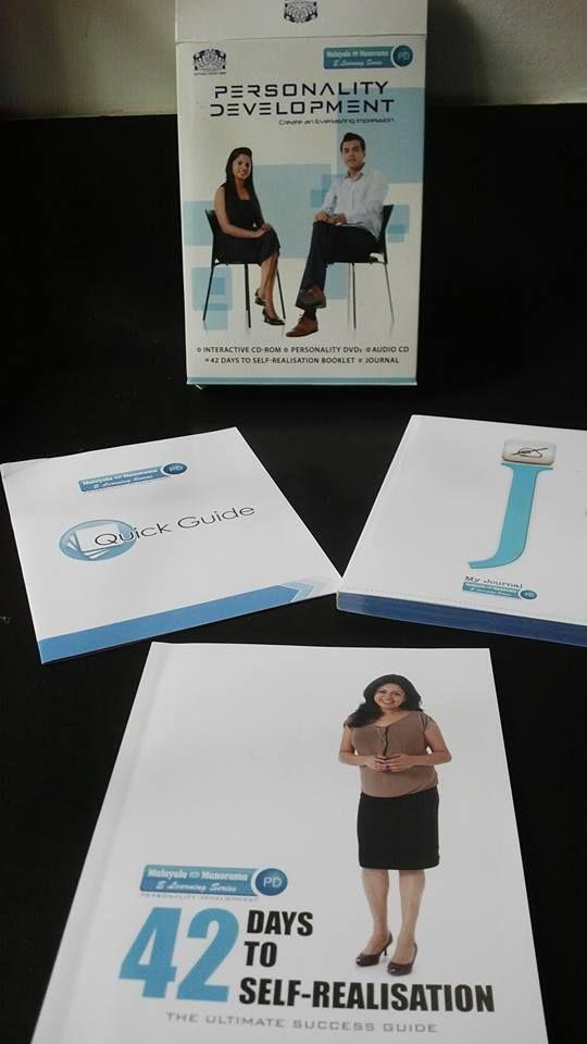 Self Improvement Journal Book