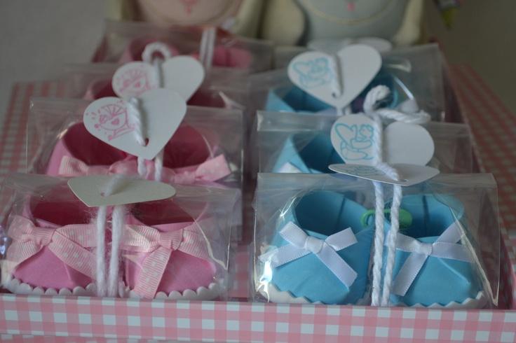 Que cucos los patucos kit regalos bautizo detalles - Detalles para baby shower ...
