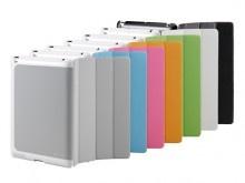 Choiix Wake Up Folio iPad case (3rd gen)