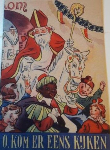 Leesboekje van 'De Gruyter'.