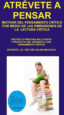 PREICFES INCLUYENTE DE LECTURA CRÍTICA: CLASE CUATRO