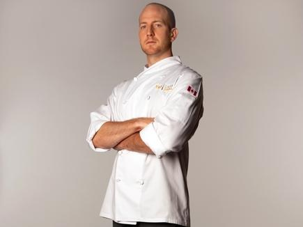 Vancouver chef Trevor Bird to compete in Top Chef Canada season two finale