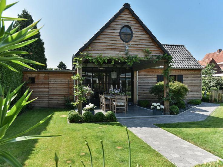 Woning (Pastorie) te koop te Oud-turnhout - Hillewaere