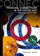 In this timely and vibrant book, Nancy Baym provides frameworks for thinking critically about the roles of digital media in personal relationships. Rather than providing exuberant accounts or cautionary tales, it offers a data-grounded primer on how to make sense of these important changes in relational life.