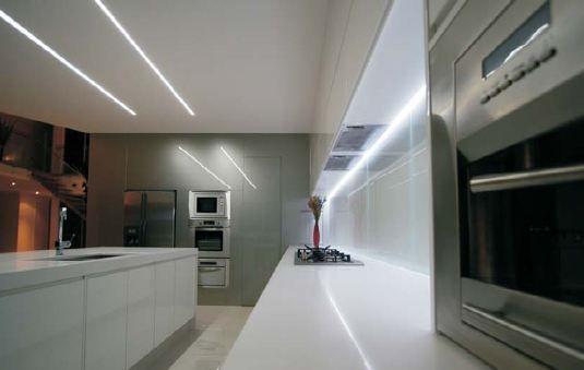 Custom Under Cabinet Light   LED Lights And Parts