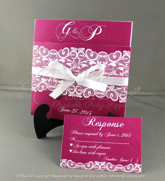 37 best BIRTHDAY INVITATIONS images on Pinterest