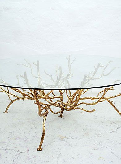 63 Best Gold Coffee Tables Images On Pinterest Table Design
