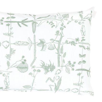Myrskyn jälkeen interior pillow cover (60x80cm) | Weecos
