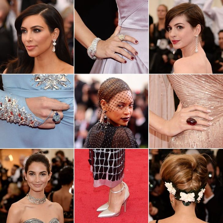 Pin for Later: Hot Couples, Gorgeous Gowns, and More Highlights From the Met Gala