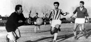 "Lazar Randovic. Ένας ""πράκτορας"" στον Α.Ο. Τρίκαλα το 1965 ! | www.fatsimare.gr"