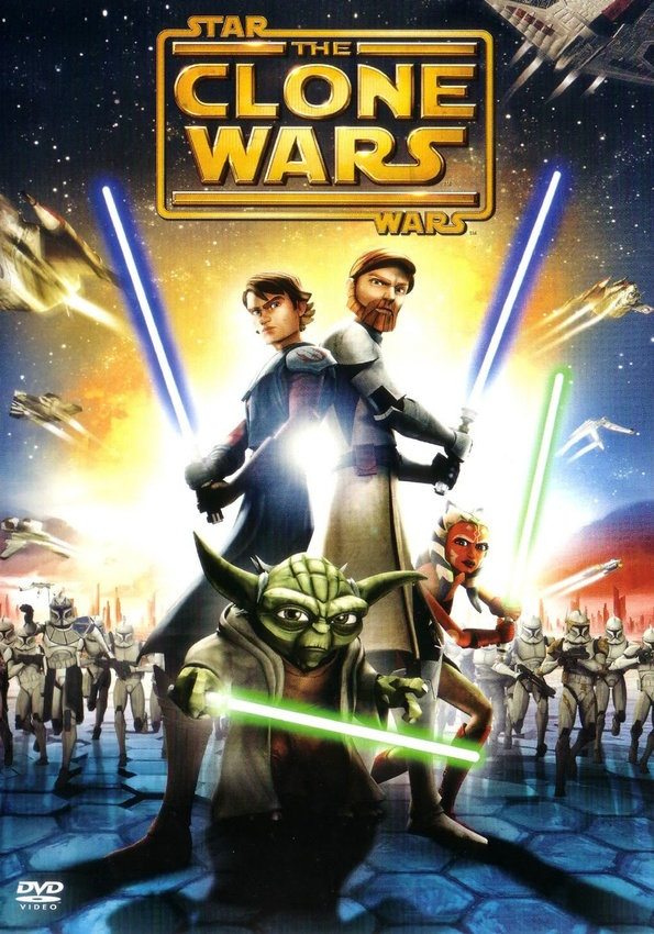the clone wars season 1 720p