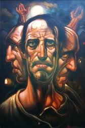 peter howson - Google Search