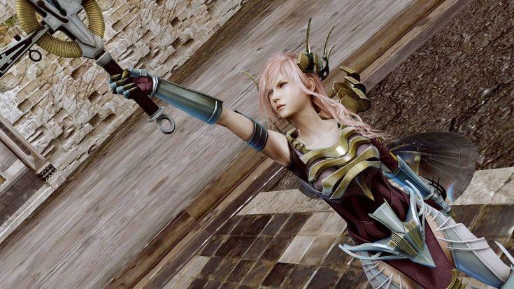 Setelah game pertama dan keduanya sudah rilis di PC, game ketiga sekaligus penutup dan game cosplay Lightning Returns: Final Fantasy XIII akhirnya dikonfir