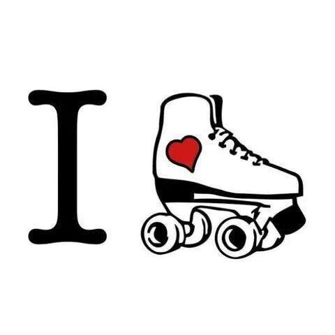 Mejores 18 imgenes de los patines de soy luna en