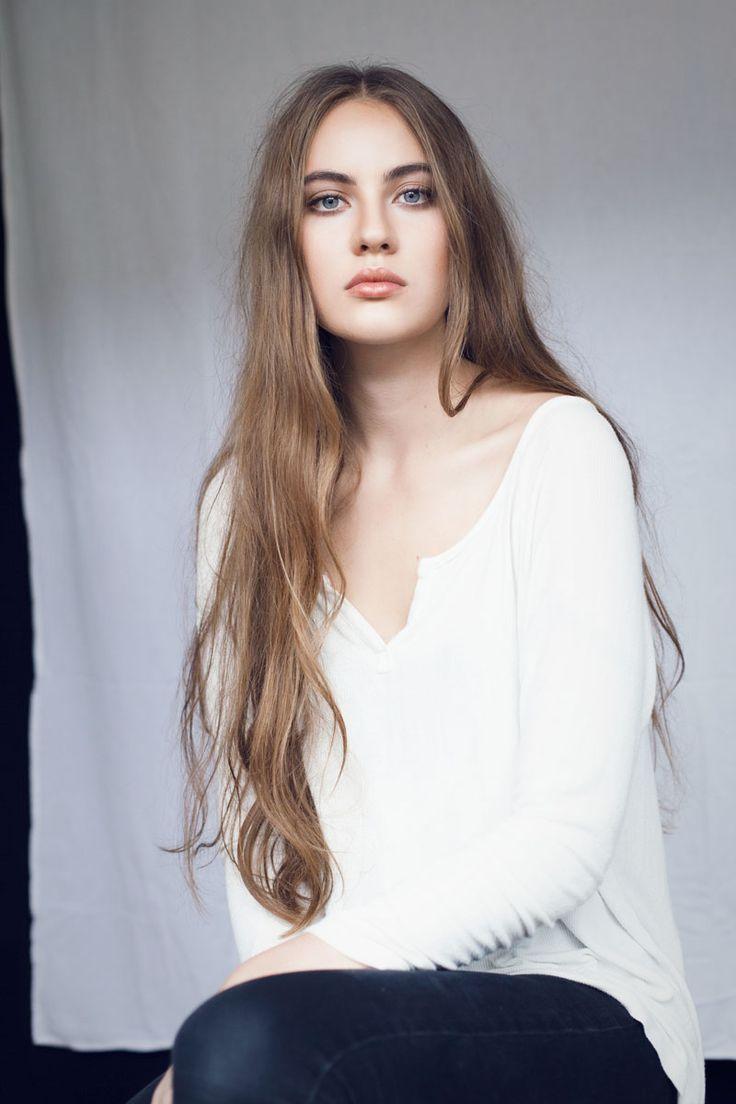 Foto: Sofie Kirkeby MUA: Catharina Almskou Model: Mathilde Hasselby / Le Management