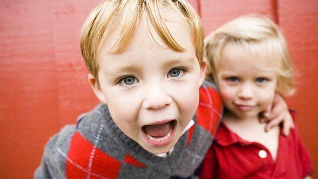 Come scegliere vestiti green autunnali per i bambini