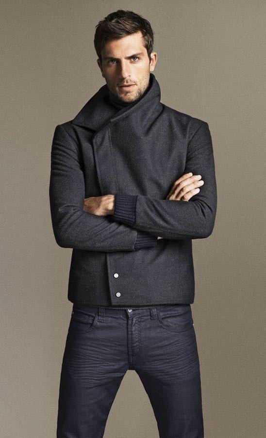 Lindo abrigo