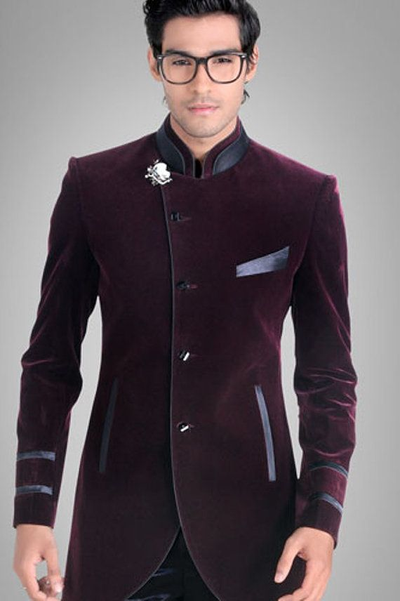 Groom Outfit For Casual Wedding