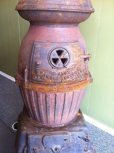 29 Best Old Pot Belly Stoves Images On Pinterest Wood