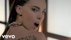 Belinda - Egoista ft. Pitbull - YouTube