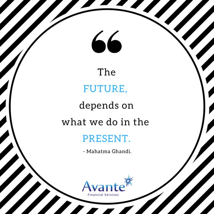 Quote of the day!  #future #goals #actforresults #planning #avantefs #finance  www.avantefinancial.com.au