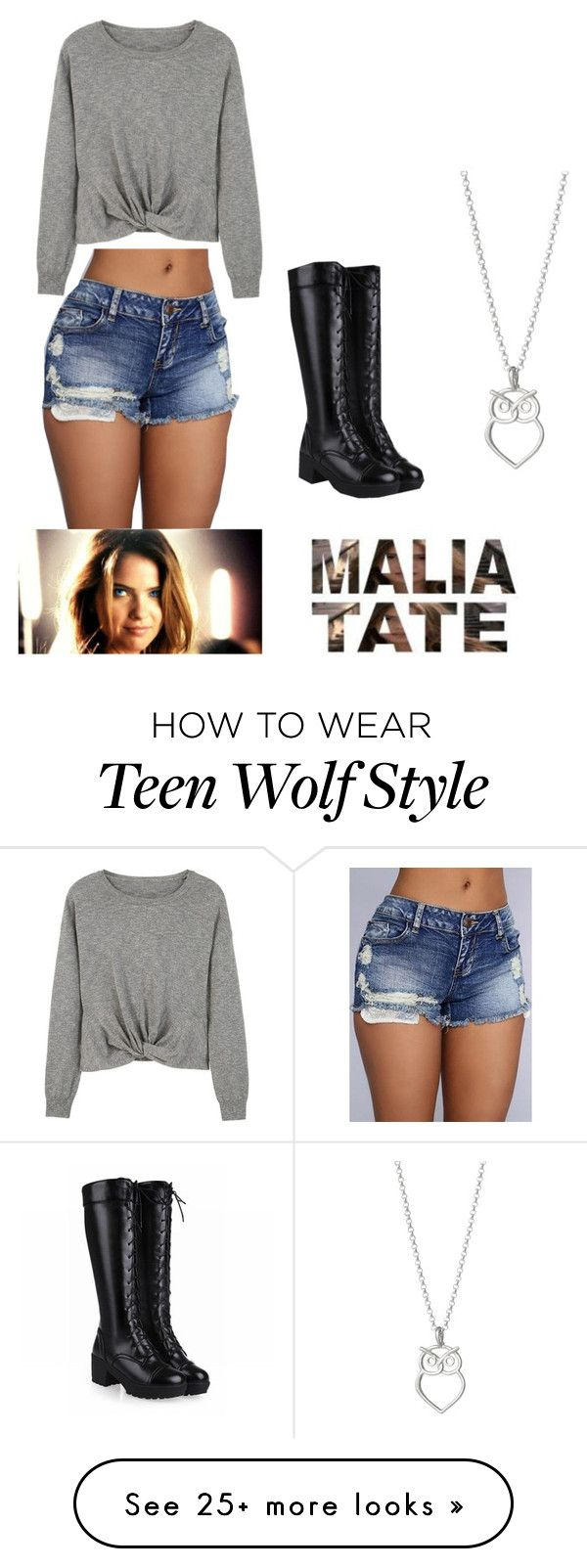 """Get the look:Malia Tate"" by ezikegirl0103 on Polyvore featuring MANGO"