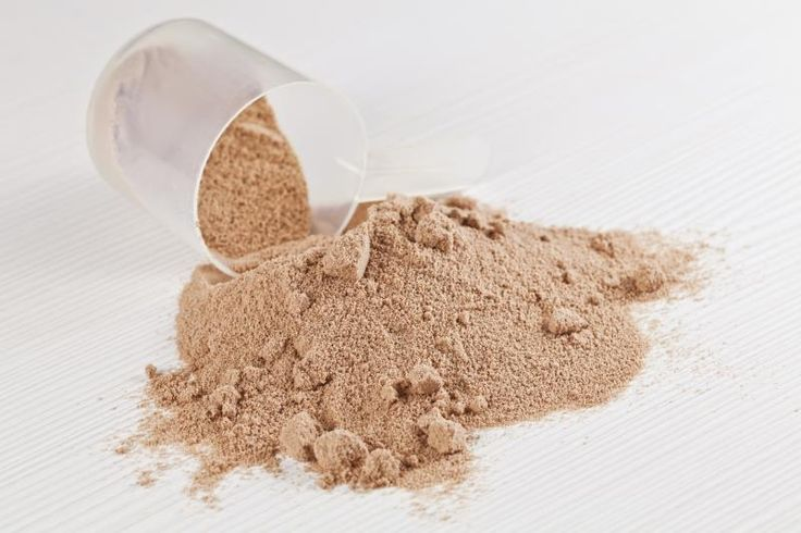 Isopure Whey Protein Side Effects