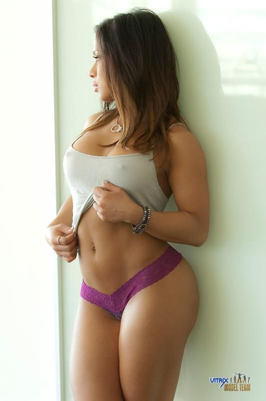 fit latin women