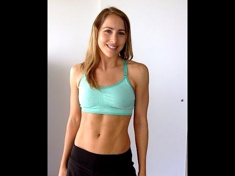 Lean Body HIIT - YouTube 3 rounds of 8 exercises (50:10) for a total of 24 min full body workout. Burns 200-500 cals