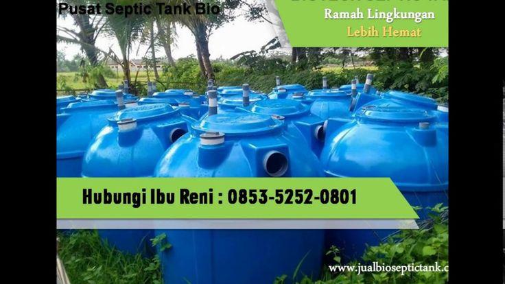 Bio Septic Tank Bogor | Septic Tank Biofil | 0853-5252-0801