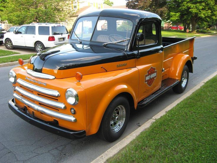 1949 Dodge Pilothouse Pickup 5 Window Cab Pickups Panels
