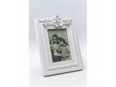 Ramka Vintage Flowers — Ramki na zdjęcia — KARE® Design