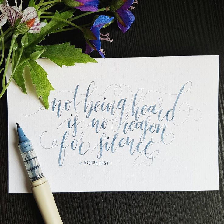 Finally on a break from the crazy school term. Time to binge-watch Netflix 💻🐼 and get back to practicing  #victorhugo #lesmiserables #calligraphy #moderncalligraphy #calligraphysg #igsg #brushtype #brushlettering #brushcalligraphy #lefthandedcalligraphy #design #handwriting #handwritten #floral #thedailytype #TYxCA #thefinelab #calligritype