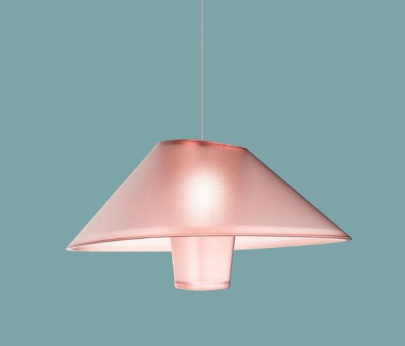 REVER 1.0 by Wever & Ducré | Pendant lights in plastic
